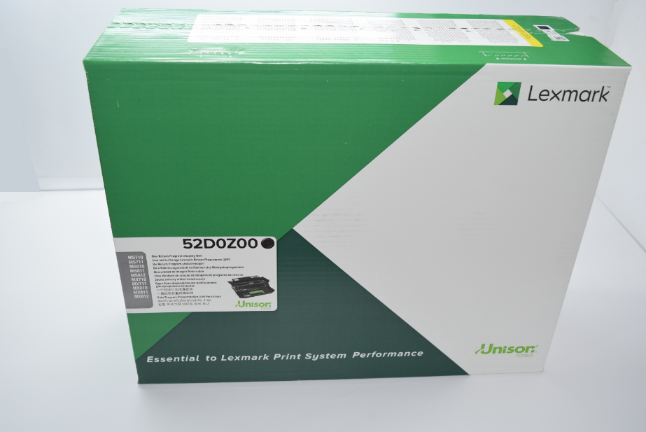 UNIDAD DE IMAGEN LEXMARK MS710 52D0Z00