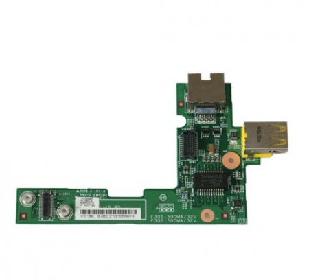 Tarjeta De Puerto LAN / USB LENOVO THINKPAD L430 04W3743