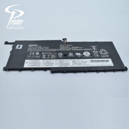 Batería 15.2V-52Wh/3400MAh LENOVO ThinkPad X1 Carbon 2016 01AV438