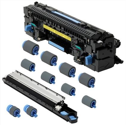 Kit Mantenimiento Impresora HP HP LJ M806DN C2H67-67901