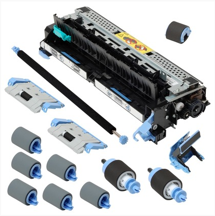 KIT MANTENIMIENTO IMPRESORA HP ENTERPRICE M700 CF235-67907