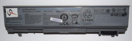 Bateria Portatil Dell Latitude E6400 n/p PCS-0KY266 HOMOLOGADA