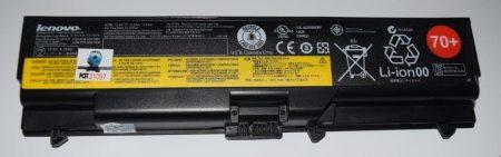 Bateria Portatil Lenovo L410 n/p 42T4794 OEM