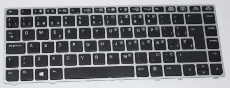 Teclado Portatil HP Folio 9470M 697685-071