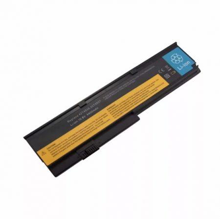 Bateria portatil lenovo thinkPad X200 42T4647