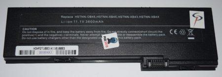 Bateria Portatil Hp 2730P n/p PCS-HSTNN-CB45 HOMOLOGADA
