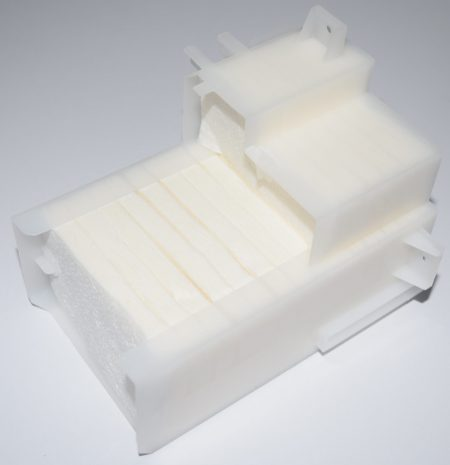 Caja De Residuos impresora Epson L800 1469197