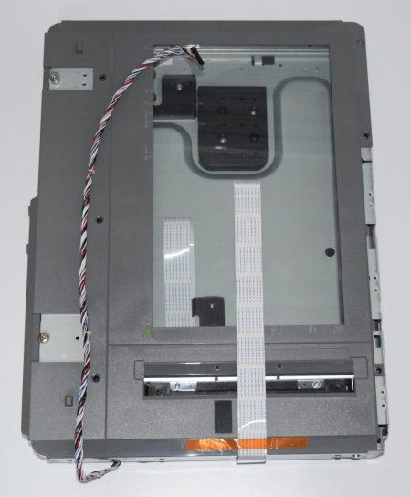 Unidad De Escaner Cama Plana Lexmark X792 40X7200