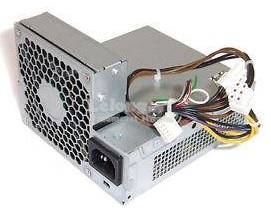 Fuente De A limentacion PC HP 6000 SFF 508151-001