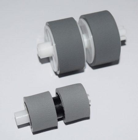 Kit Rodillos Arrastre Papel Escaner Canon DR-C125 5484B001AA