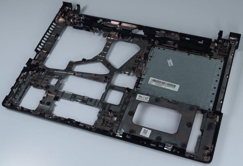 Base Chasis Portatil Lenovo G40