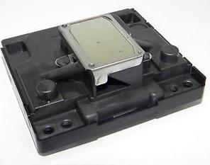 Cabezal Impresora Epson L200 F181010