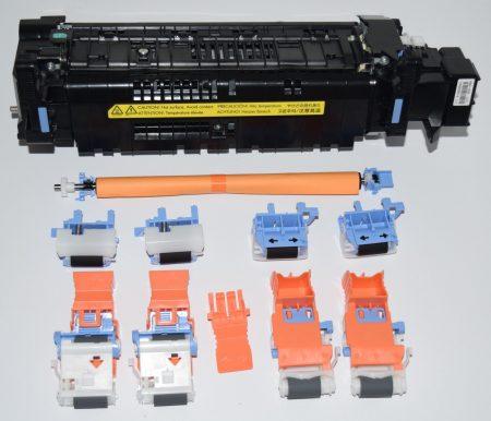 Kit De Mantenimiento Impresora HP LJ  M631H J8J87-67901