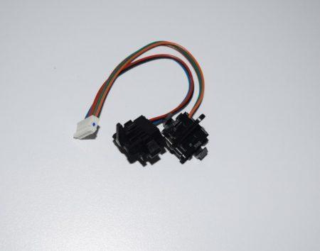 Sensor Adf Impresora LEXMARK X340 40X2619