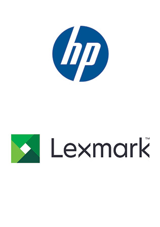 hp lexmark comprar partes-impresoras