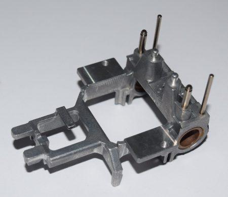Carro Porta Cabeza Impresora Epson LQ 590 1269090