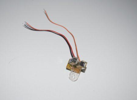 Base Sensor Palanca De Papel EPSON TMU 675 1017361