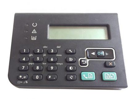 Panel Control Impresora HP LJ M1212NF CE841-60110