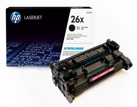 Tambor De Imagen HP LJ M402 BLACK 26X CF226X