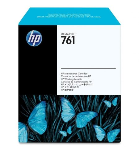 Cartucho Negro HP DS T7100 CH649A