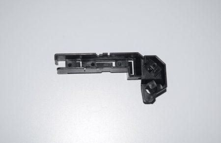 Cubierta Derecha De Fusor HP LJ 4250/4350/4345 CVR-4200-RGT