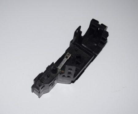 Cubierta Izquierda De Fusor HP LJ 4250/4350/4345 CVR-4200-LFT