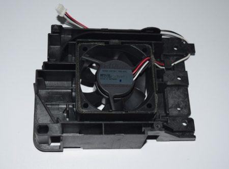 Ensamblaje De Ventilador Del Fusor LEXMARK X500 40X4691
