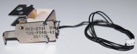 Sensor Activación De Papel Impresora HP LJ P2035 RK2-2731-000