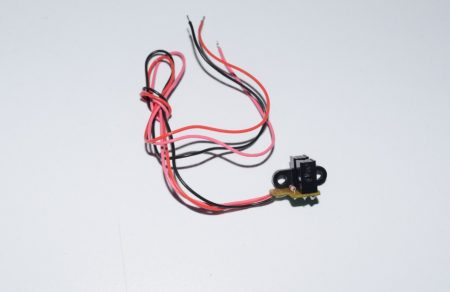 Sensor De Cubierta Delantera Epson TMU 675 1046548