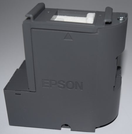 Almohadilla Impresora Epson L6191T04D100