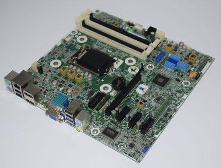 Tarjeta Principal PC HP 600-G1 739682-001