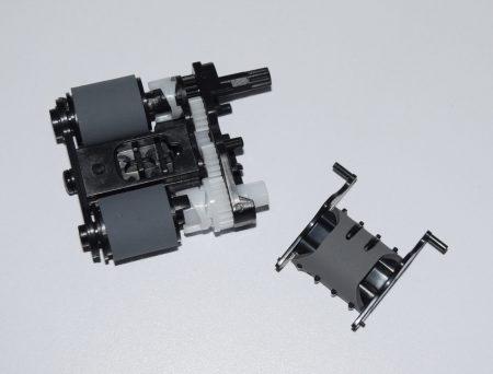 Kit Rodillo Arrastre Papel ADF HP LJ MFP M377DW B3Q10-60105
