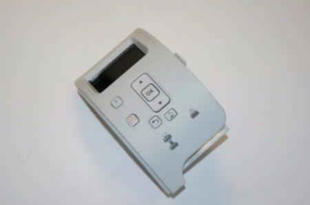 Panel De Control HP LJ M601 (RMF) RM1-8290-00R