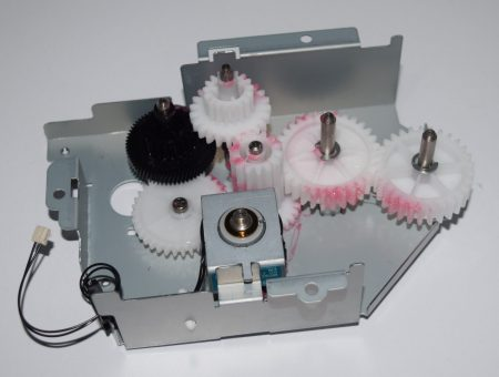 Engranaje De Impulso Impresora HP LJ M4555 RM1-7403-000