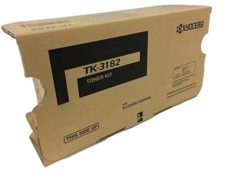 Toner Impresora Kyocera FS-P3055DN TK-3182