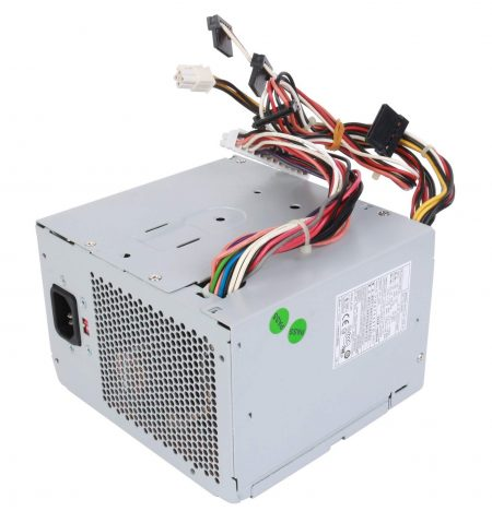 Fuente De Alimentación Dell Optiplex PC 745 NH493