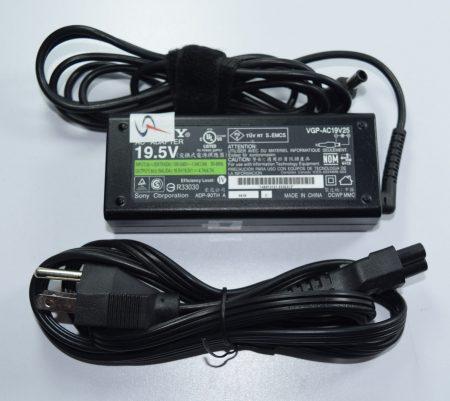 Adaptador Portatil Sony 19.5V 3.9A E1939D
