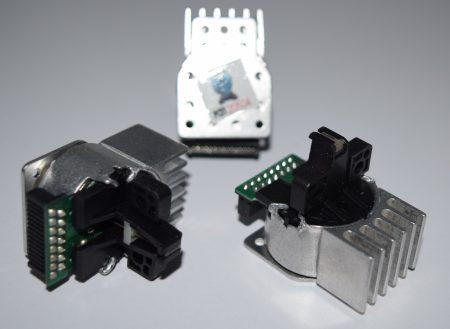 Cabezal De Impresión Epson TMU 220/220 1235228-R