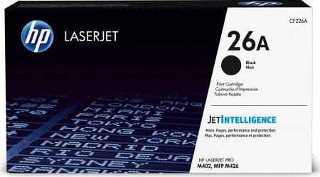 Tambor De Imagen HP LJ M402 BLACK 26A CF226A