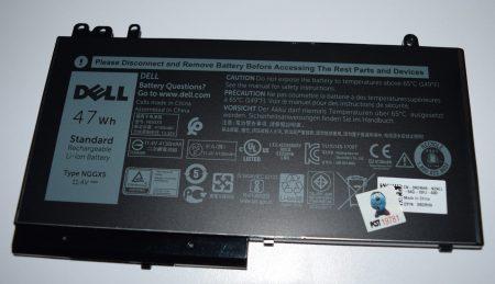 Bateria Portatil Dell Latitude E5470 NGGX5