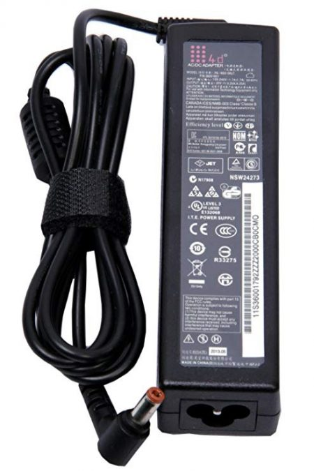 Adaptador Portatil Lenovo Pin Central 20V-3.25 65W 45N0469