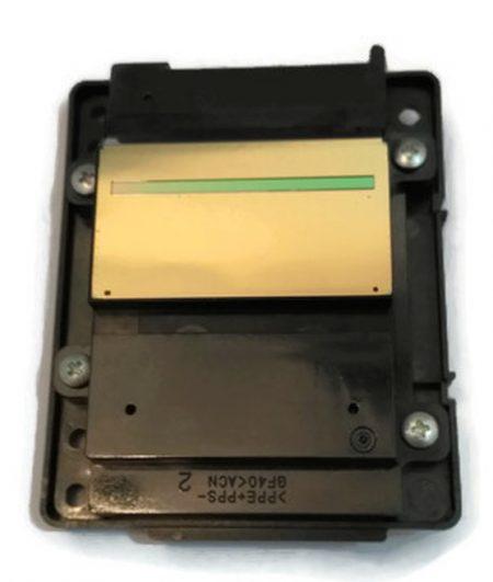 Cabezal Impresora Epson WF-2650 FA18021