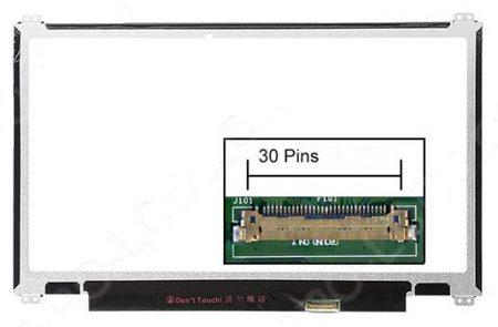 """Pantalla Portatil HP 13.3"""" Slim 30 Pines Probook 430-G5 L01076-001"""