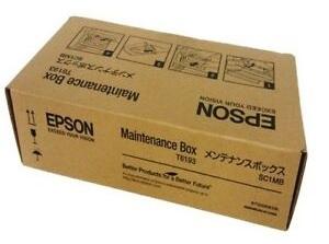 Kit Mantenimiento Impresora Epson T3000 T6193