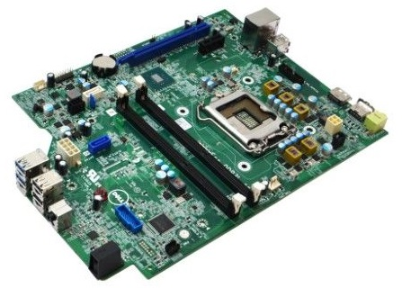 Tarjeta Principal Dell Optiplex 3040 05XGC8