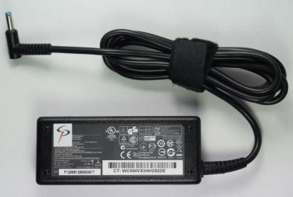 Adaptador Portátil HP 19.5V-2.31A 721091-001