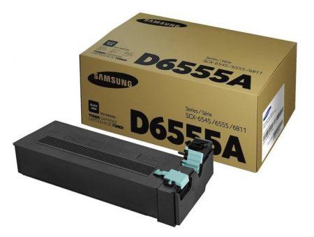 Toner Samsung SCX-D6555A D6555A