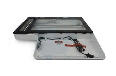 Unidad De Escaner Cama Plana HP M527 F2A76-60101