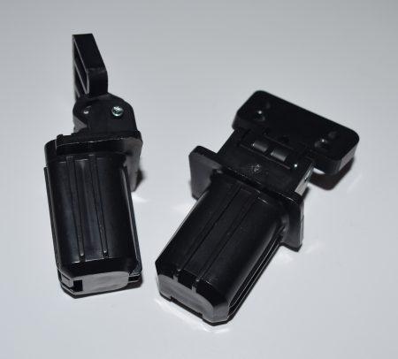 Bisagras Impresora HP LJ M521MFP (derecha-izquierda) A8P79-60014