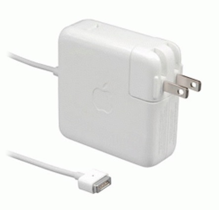 Adaptador Portatil Apple Magsafe 2 De 45W MD592E-A